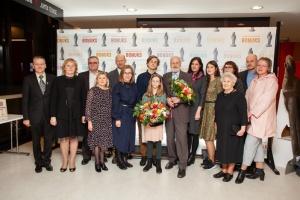 Balvas par aktivitātēm, darbu un sasniegumiem latgaliskajā kultūrā «Latgales vēstniecībā GORS» Rēzeknē pasniedz jau divpadsmito reizi 97