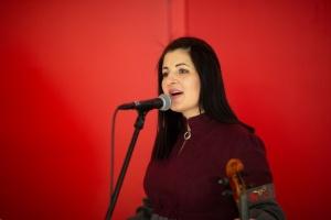 Balvas par aktivitātēm, darbu un sasniegumiem latgaliskajā kultūrā «Latgales vēstniecībā GORS» Rēzeknē pasniedz jau divpadsmito reizi 100