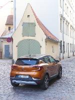 Apceļojam Latviju ar jauno «Renault Captur Tce 130 EDC GPF» 3