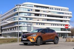 Apceļojam Latviju ar jauno «Renault Captur Tce 130 EDC GPF» 10