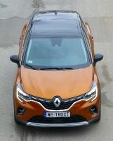 Apceļojam Latviju ar jauno «Renault Captur Tce 130 EDC GPF» 11