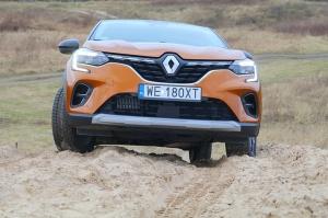 Apceļojam Latviju ar jauno «Renault Captur Tce 130 EDC GPF» 14