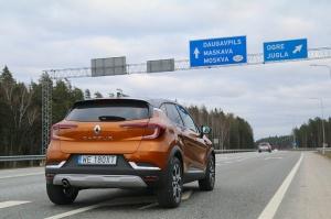 Apceļojam Latviju ar jauno «Renault Captur Tce 130 EDC GPF» 16