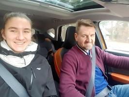 Apceļojam Latviju ar jauno «Renault Captur Tce 130 EDC GPF» 19
