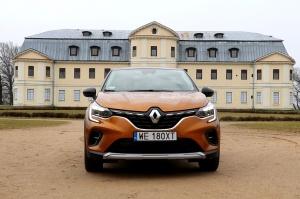 Apceļojam Latviju ar jauno «Renault Captur Tce 130 EDC GPF» 22