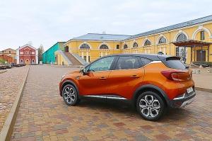 Apceļojam Latviju ar jauno «Renault Captur Tce 130 EDC GPF» 24