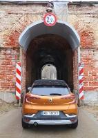 Apceļojam Latviju ar jauno «Renault Captur Tce 130 EDC GPF» 26
