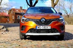 Apceļojam Latviju ar jauno «Renault Captur Tce 130 EDC GPF» 30