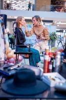 Latvijas skaistuma industrijas pasākums EXPO BEAUTY MEETUP 2020 9