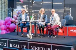 Latvijas skaistuma industrijas pasākums EXPO BEAUTY MEETUP 2020 13