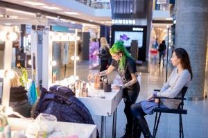 Latvijas skaistuma industrijas pasākums EXPO BEAUTY MEETUP 2020 25