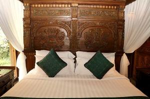 Travelnews.lv iepazīst Bali džungļu viesnīcas «Ayung Resort Ubud» villas.  «Turkish Airlines» un «365 Brīvdienas» 4
