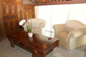Travelnews.lv iepazīst Bali džungļu viesnīcas «Ayung Resort Ubud» villas.  «Turkish Airlines» un «365 Brīvdienas» 5