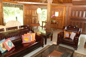 Travelnews.lv iepazīst Bali džungļu viesnīcas «Ayung Resort Ubud» villas.  «Turkish Airlines» un «365 Brīvdienas» 8