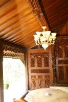 Travelnews.lv iepazīst Bali džungļu viesnīcas «Ayung Resort Ubud» villas.  «Turkish Airlines» un «365 Brīvdienas» 10