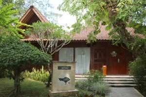 Travelnews.lv iepazīst Bali džungļu viesnīcas «Ayung Resort Ubud» villas.  «Turkish Airlines» un «365 Brīvdienas» 11