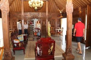Travelnews.lv iepazīst Bali džungļu viesnīcas «Ayung Resort Ubud» villas.  «Turkish Airlines» un «365 Brīvdienas» 14