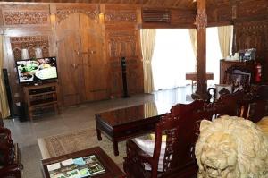 Travelnews.lv iepazīst Bali džungļu viesnīcas «Ayung Resort Ubud» villas.  «Turkish Airlines» un «365 Brīvdienas» 17