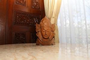 Travelnews.lv iepazīst Bali džungļu viesnīcas «Ayung Resort Ubud» villas.  «Turkish Airlines» un «365 Brīvdienas» 18