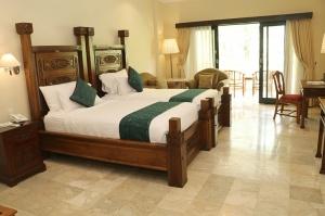 Travelnews.lv iepazīst Bali džungļu viesnīcas «Ayung Resort Ubud» villas.  «Turkish Airlines» un «365 Brīvdienas» 31