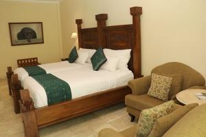 Travelnews.lv iepazīst Bali džungļu viesnīcas «Ayung Resort Ubud» villas.  «Turkish Airlines» un «365 Brīvdienas» 33