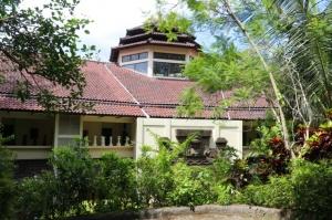 Travelnews.lv iepazīst Bali džungļu viesnīcas «Ayung Resort Ubud» villas.  «Turkish Airlines» un «365 Brīvdienas» 45