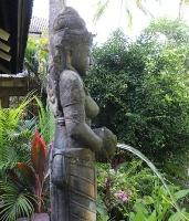 Travelnews.lv iepazīst Bali džungļu viesnīcas «Ayung Resort Ubud» villas.  «Turkish Airlines» un «365 Brīvdienas» 48