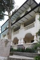 Travelnews.lv iepazīst Bali džungļu viesnīcas «Ayung Resort Ubud» villas.  «Turkish Airlines» un «365 Brīvdienas» 50