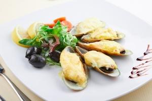 Viesnīcas Park Hotel Latgola  restorānā «Plaza» var baudīt pavasarīgu ēdienkarti 4