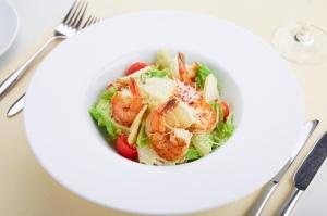 Viesnīcas Park Hotel Latgola  restorānā «Plaza» var baudīt pavasarīgu ēdienkarti 6
