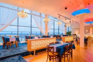 Viesnīcas Park Hotel Latgola  restorānā «Plaza» var baudīt pavasarīgu ēdienkarti 13