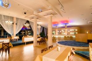 Viesnīcas Park Hotel Latgola  restorānā «Plaza» var baudīt pavasarīgu ēdienkarti 14