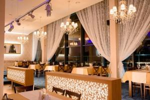 Viesnīcas Park Hotel Latgola  restorānā «Plaza» var baudīt pavasarīgu ēdienkarti 15