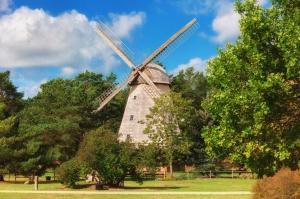 Ventspils pusē ceļotājiem pieejamas pavasarīgas pastaigu vietas 9