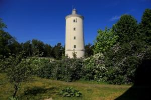 Ventspils pusē ceļotājiem pieejamas pavasarīgas pastaigu vietas 14