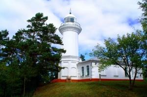 Ventspils pusē ceļotājiem pieejamas pavasarīgas pastaigu vietas 15