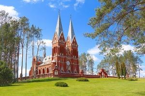 Travelnews.lv apmeklē Latvijas ziemeļaustrumu krāšņo mazpilsētu Viļaku 1