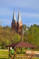 Travelnews.lv apmeklē Latvijas ziemeļaustrumu krāšņo mazpilsētu Viļaku 3
