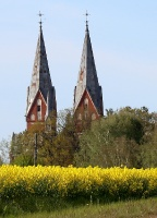 Travelnews.lv apmeklē Latvijas ziemeļaustrumu krāšņo mazpilsētu Viļaku 4