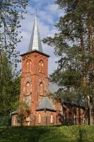 Travelnews.lv apmeklē Latvijas ziemeļaustrumu krāšņo mazpilsētu Viļaku 6