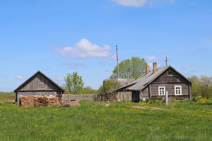 Travelnews.lv apceļo Viļakas novadu - Vēršu kalns, Baltā Brieža mototrase, partizānu vietas, nošauto ebreju piemiņas vietu