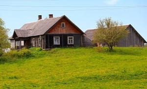 Travelnews.lv apceļo Viļakas novadu - Vēršu kalns, Baltā Brieža mototrase, partizānu vietas, nošauto ebreju piemiņas vietu 6