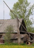 Travelnews.lv apceļo Viļakas novadu - Vēršu kalns, Baltā Brieža mototrase, partizānu vietas, nošauto ebreju piemiņas vietu 7