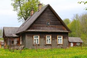 Travelnews.lv apceļo Viļakas novadu - Vēršu kalns, Baltā Brieža mototrase, partizānu vietas, nošauto ebreju piemiņas vietu 9
