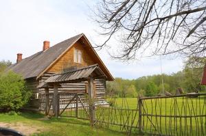 Travelnews.lv apceļo Viļakas novadu - Vēršu kalns, Baltā Brieža mototrase, partizānu vietas, nošauto ebreju piemiņas vietu 17
