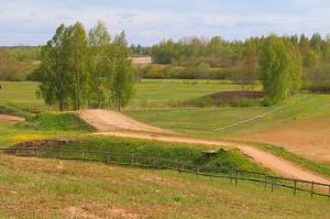 Travelnews.lv apceļo Viļakas novadu - Vēršu kalns, Baltā Brieža mototrase, partizānu vietas, nošauto ebreju piemiņas vietu 23