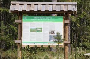 Travelnews.lv apceļo Viļakas novadu - Vēršu kalns, Baltā Brieža mototrase, partizānu vietas, nošauto ebreju piemiņas vietu 33
