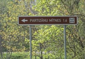 Travelnews.lv apceļo Viļakas novadu - Vēršu kalns, Baltā Brieža mototrase, partizānu vietas, nošauto ebreju piemiņas vietu 34
