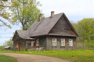Travelnews.lv apceļo Viļakas novadu - Vēršu kalns, Baltā Brieža mototrase, partizānu vietas, nošauto ebreju piemiņas vietu 39