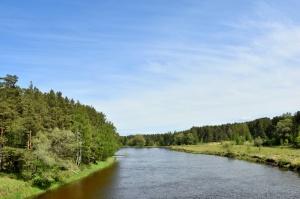 Valmiera sveicina vasaru, koši plaukstot un zaļojot 11